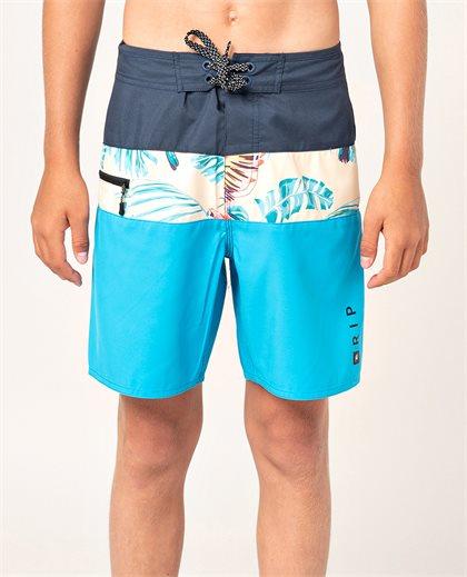 Undertow Boardshort Boy