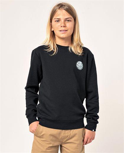 Os Crew Fleece Boy