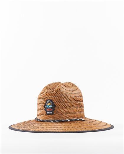 Icons Straw Hat Boy