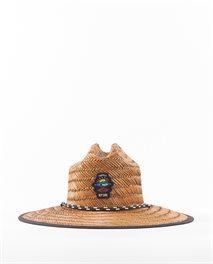 Sombrero Icons Boy