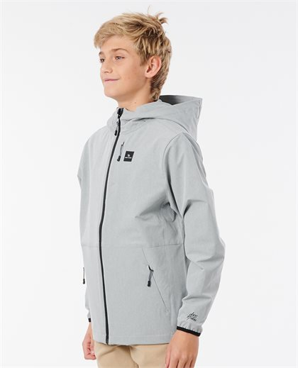 Elite Anti Series Jacket Boy