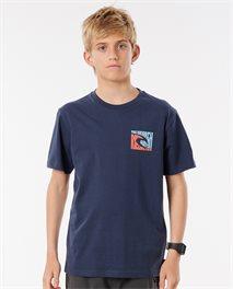 T-shirt enfant Icon Cutout