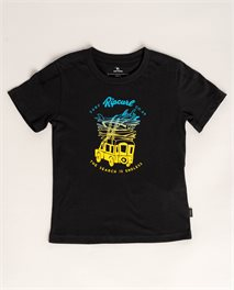 Camiseta de manga corta Truckito Grom