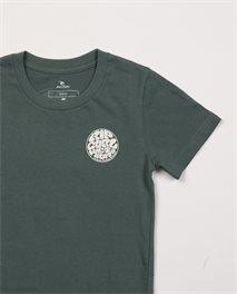 T-shirt bébé Wettie Essential