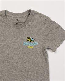 Camiseta Check Diamond Grom
