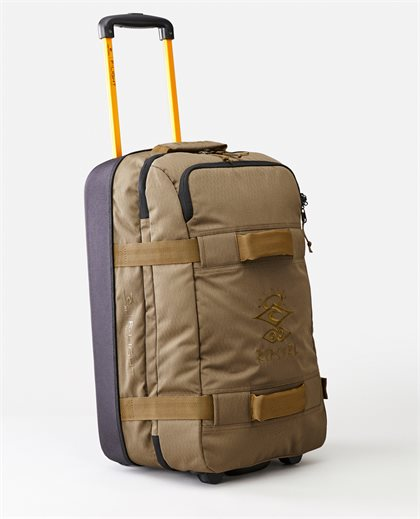 F-Light Transit 50L Cordura Travel Bag
