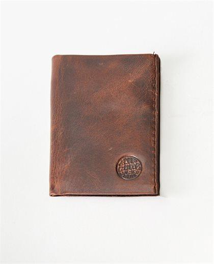 Texas RFID Slim Wallet