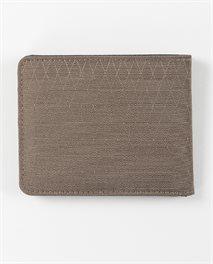 Cordura Eco RFID All Day Wallet