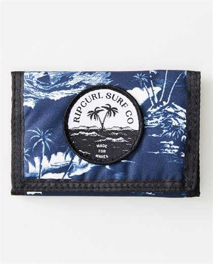 Mix Up Surf Wallet