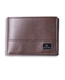Corpawatu Icon PU Slim Wallet