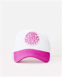 Surfers Essentials Trucker