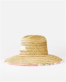 North Shore Straw Sun Hat