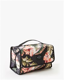 Beauty Case a rotelle Leilani