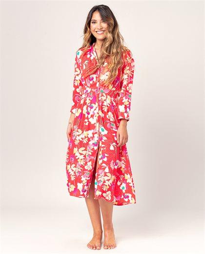 Sugar Bloom Dress