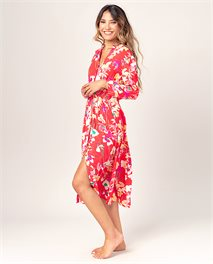 Vestido Sugar Bloom