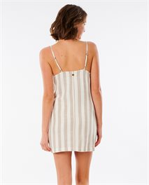 Mini vestido Ashore