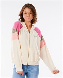 Shore Side Hoodie Fleece