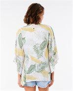 Coastal Palms Kimono