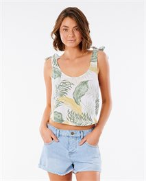 Camisa Coastal Palms