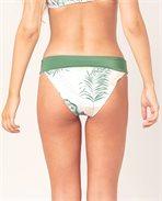 Bas de bikini culotte Coastal Palms Rollup