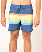 Boardshort Mirage Retro Sorbet 16''