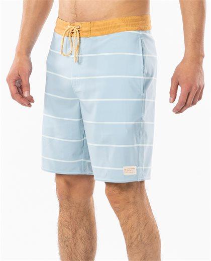 "Saltwater Culture Layday 19"" Boardshort"