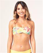 Still In Paradise Bandeau Bikini Top