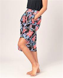 Paradise Night Skirt