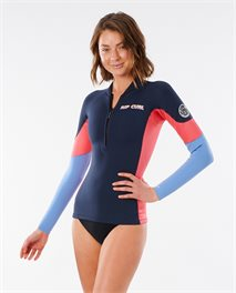 Giacca G Bomb Long Sleeve Front Zip Sub