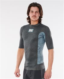 T-shirt anti UV manches courtes Mind