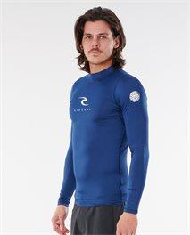 T-shirt anti UV manches longues Corps