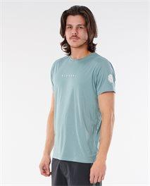 T-shirt anti UV manches courtes Dawn Patrol