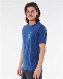 T-shirt anti UV manches courtes Searchers