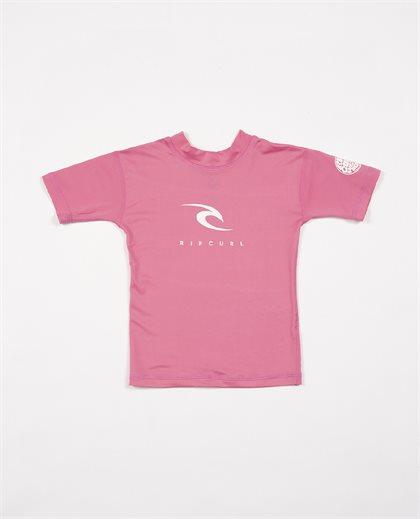 Boys Corp Short Sleeve UV Tee
