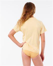 Camiseta de manga corta Golden Rays Girls