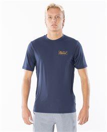Camiseta de manga corta Commander UV