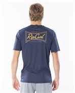 Commander Short Sleeve UV Tee