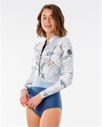 Searchers Long Sleeve Spring Suit