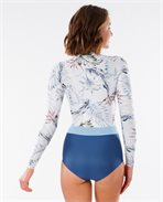 Searchers Long Sleeve Springsuit