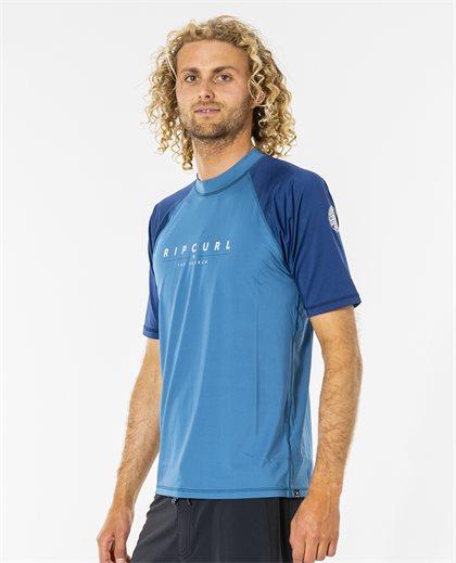 Shockwaves Short Sleeve UV Tee