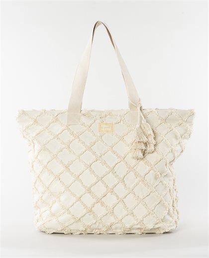Salt Water Beach Bag