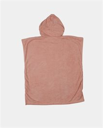 Hooded Towel  Mini Girl