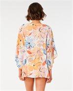 Bloom Kimono