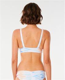 Haut de bikini en V Wipeout