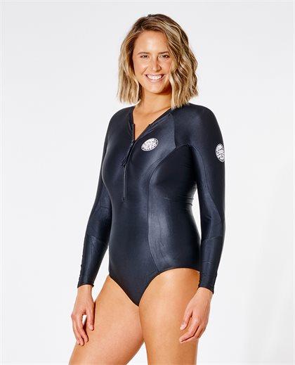 G Bomb Long Sleeve UV Surfsuit