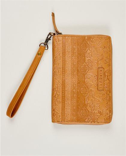 Desert Dawn RFID O/S Wallet