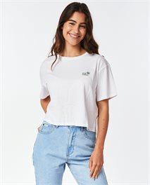 T-shirt Salty Crop