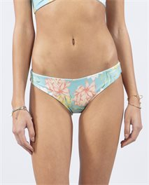 Bas de bikini culotte réversible La Bonita