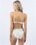 La Bonita Fixed Triangle Bikini Top