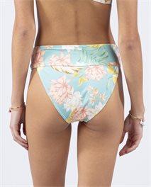 La Bonita Hi Waist Cheeky Bikini Pant